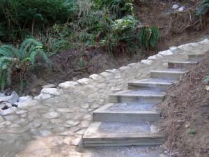 Mel's Trail